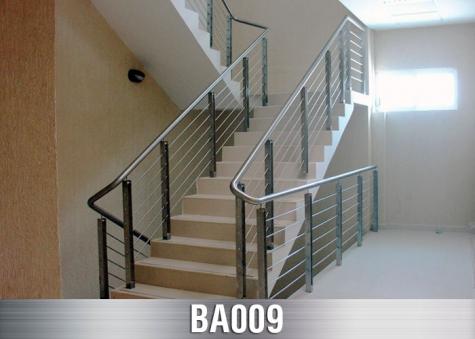BA009