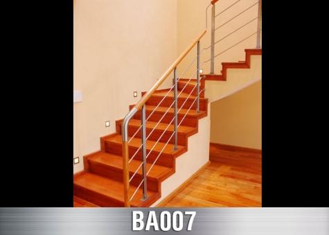 BA007